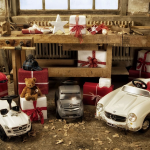 Presents for our petrol head