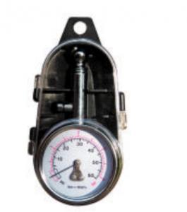 RaceX Tyre Pressure Gauge