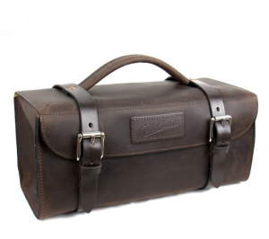 LEATHER TOOL BAG - LUXURY