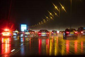 Fareham Car Garage - motorway driving uk
