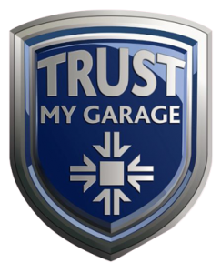 Footer Logo of Trust My Garage