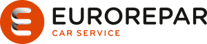 Euro Repair logo for footer